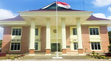 Selamat Datang Di Website Resmi Pengadilan Agama Tanjungpinang